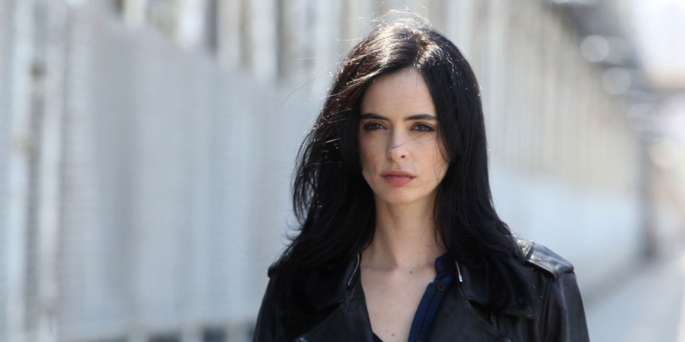 Production Starts on Jessica Jones Season 2