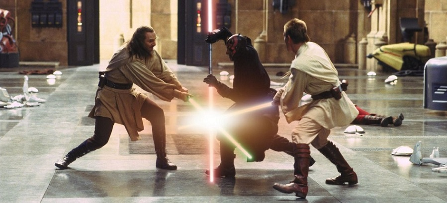 The Star Wars Prequels Weren't All a Load of Sith