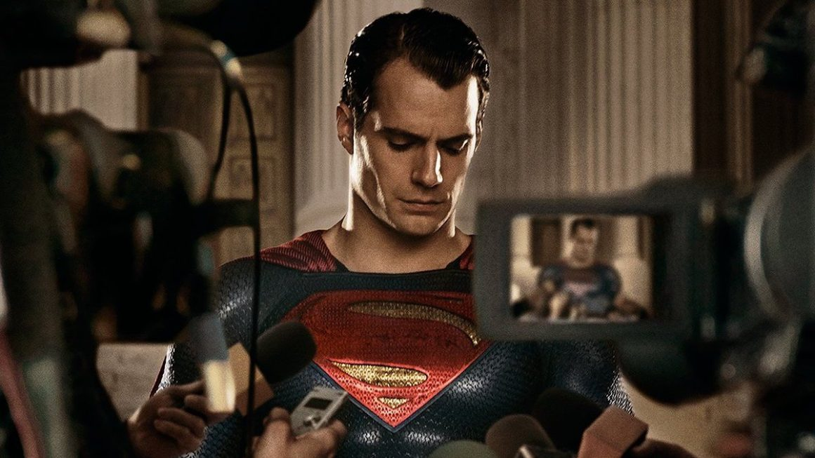 Henry Cavill Leaving Superman Could Have Been a Fake Story