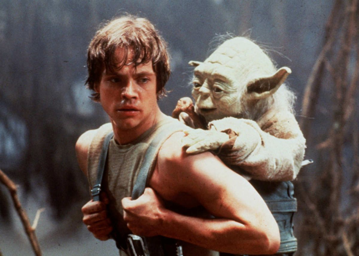 Yoda Star Says That Star Wars Filmmakers Aren't Making Films To Fulfill Fan Expectations
