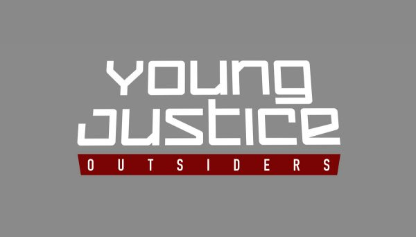 Young Justice Outsiders and Titans announced