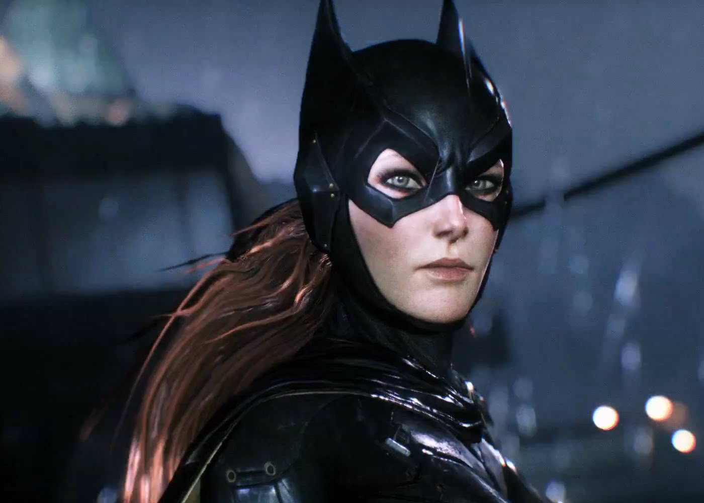 Batgirl: Whedon May Be Looking to Cast an Unknown