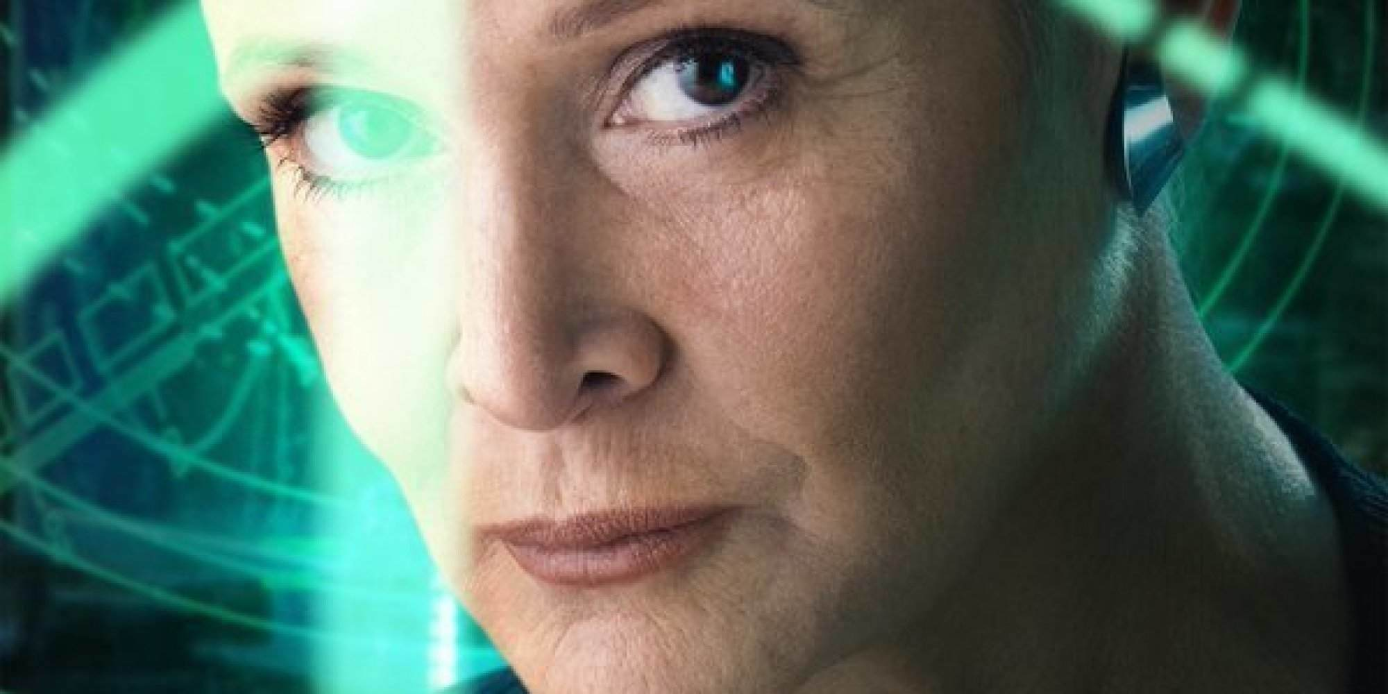 Producer Confirms Carrie Fisher Will Not Be in Star Wars Episode IX