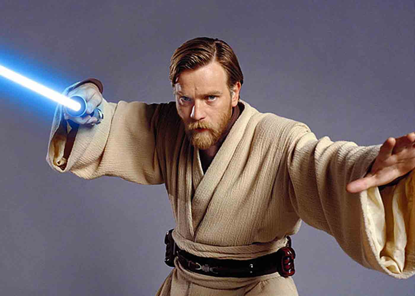 Ewan McGregor Talks Obi-Wan Spin-Off Movie