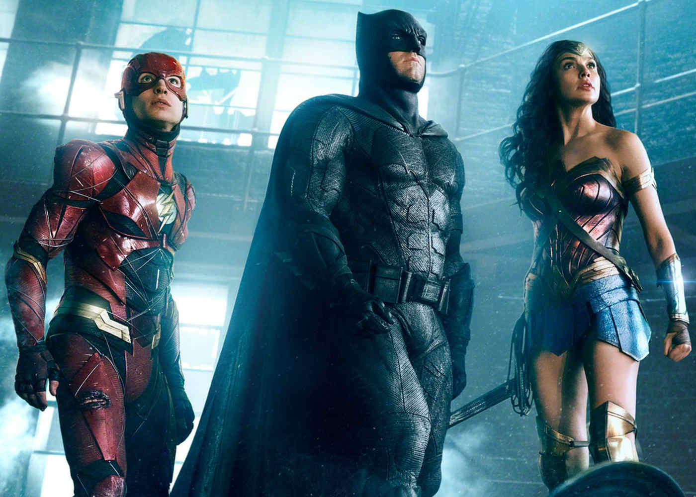 The Flash: Ben Affleck Enjoyed his Batman Return After 'Difficult' Time in Justice League