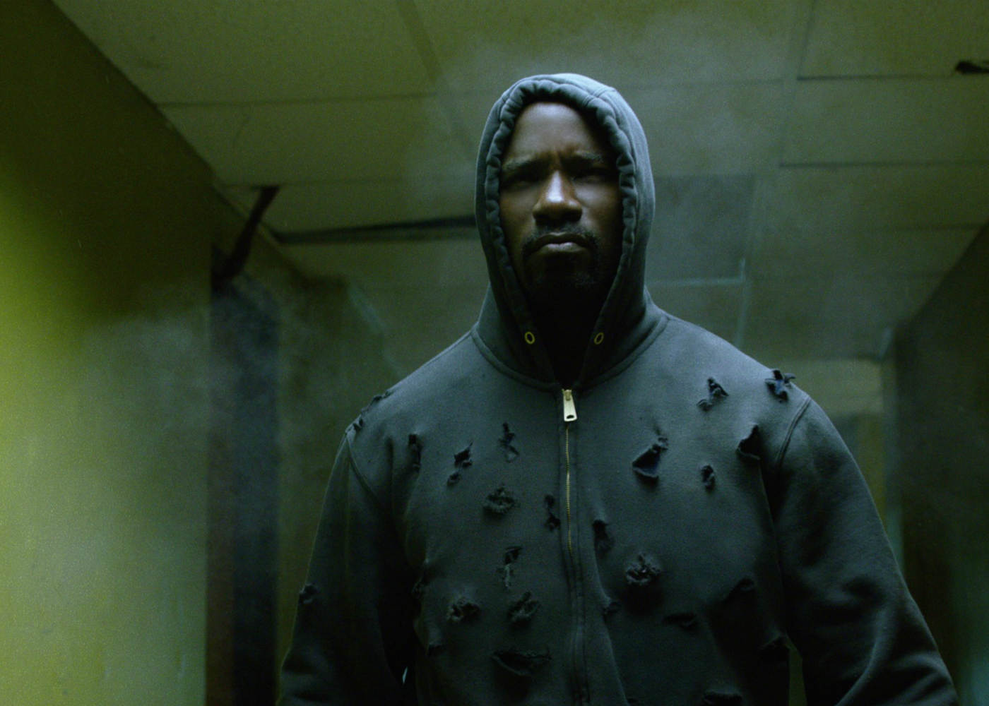 Luke Cage Sets Second Season Production Schedule