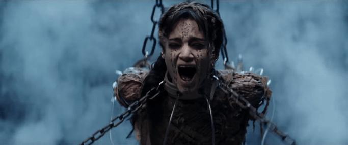 The Mummy: Second Trailer Delivers Intense Action and Scares