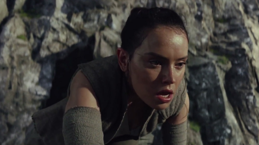 Star Wars: Episode IX Might Get It's Title This Week