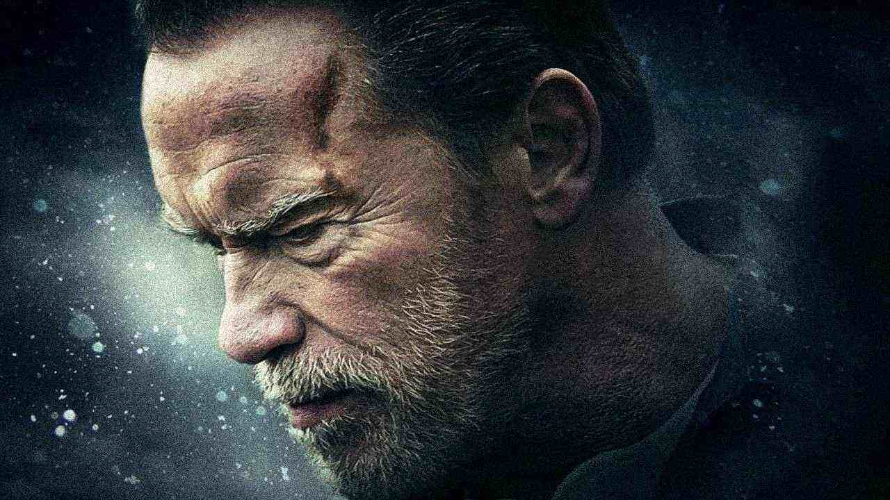 Aftermath Finds Arnold New and Familiar Territory