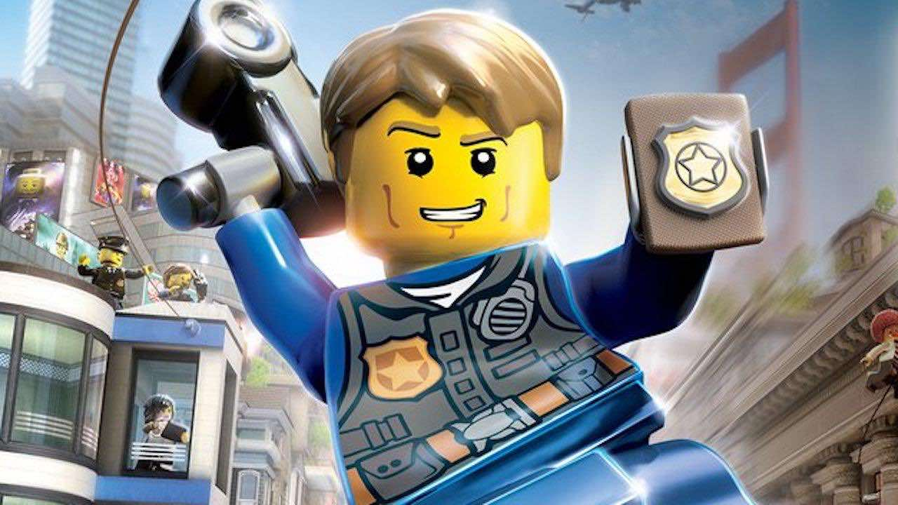 Does LEGO City Undercover Hold Up Four Years After Its Wii U Debut?