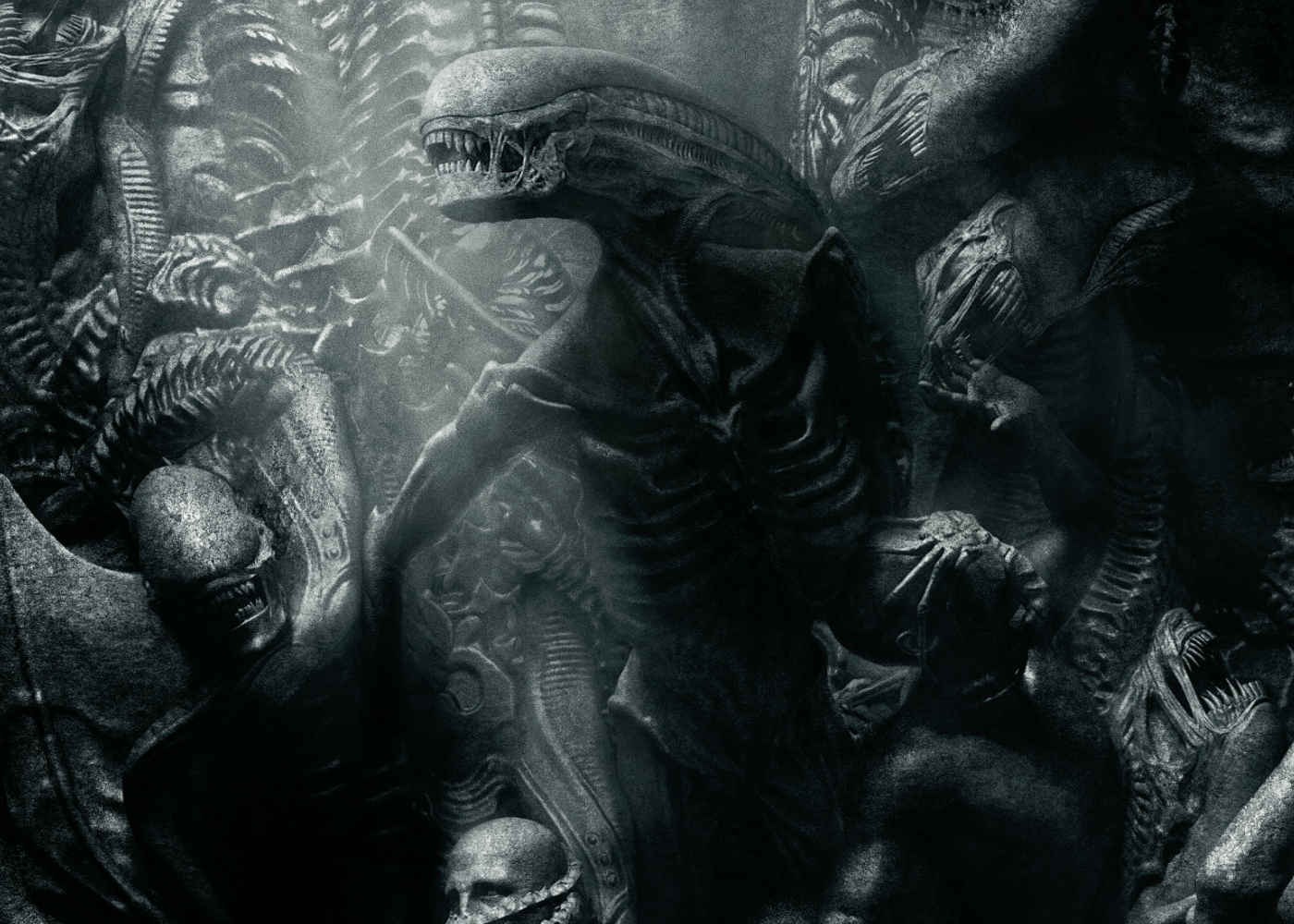 Ridley Scott Teases Alien: Covenant Sequel, Admits Fans Were Right about Prometheus
