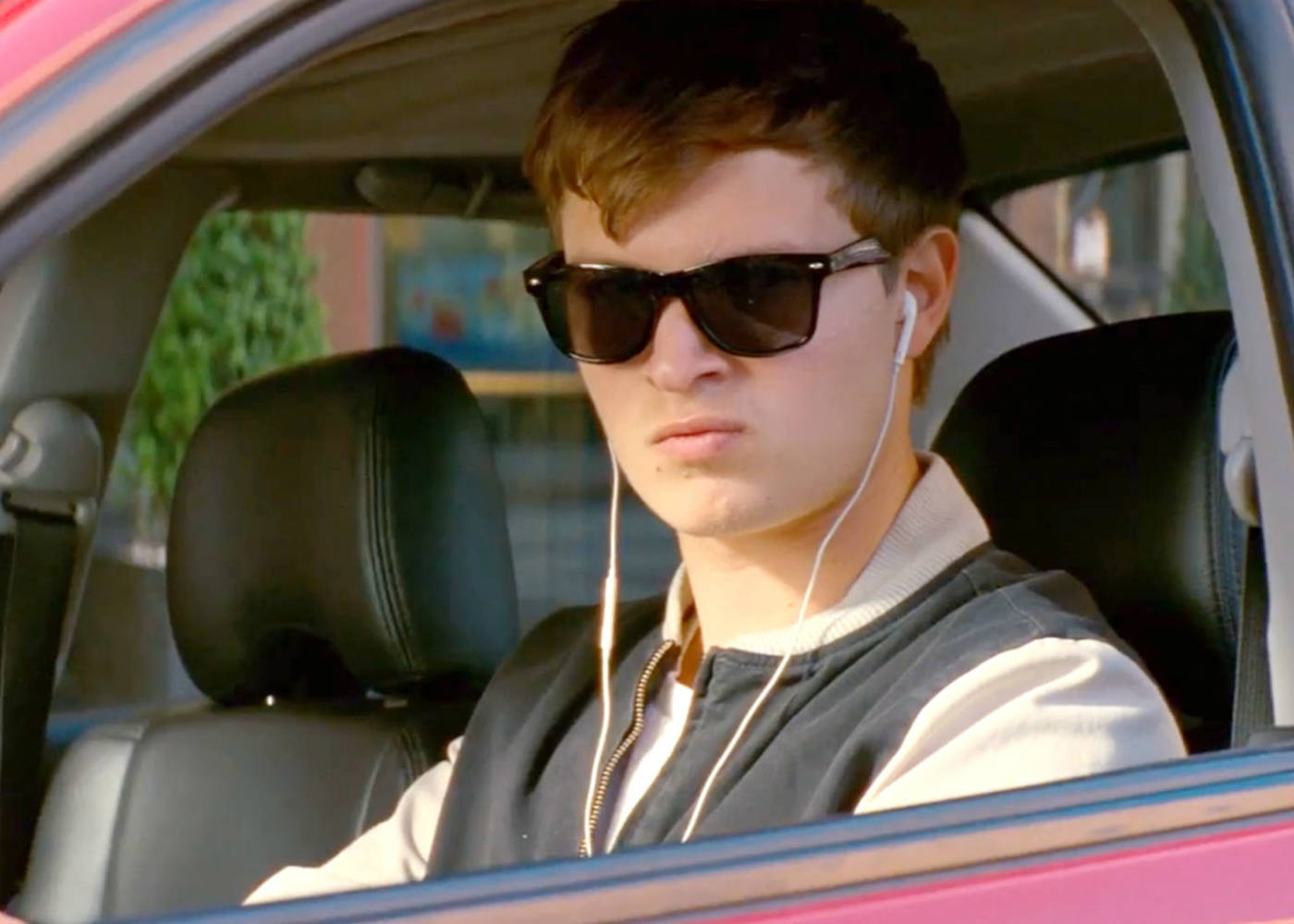Mozart in a Go Kart: Edgar Wright Unveils New Baby Driver TV Spot