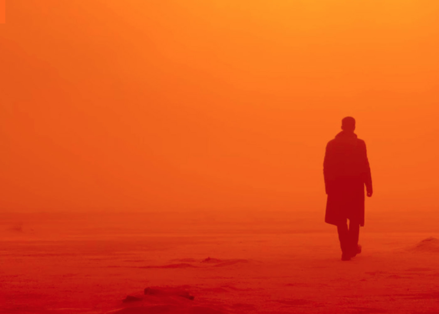 Blade Runner 2049 Gets a Gritty and Noir New Trailer