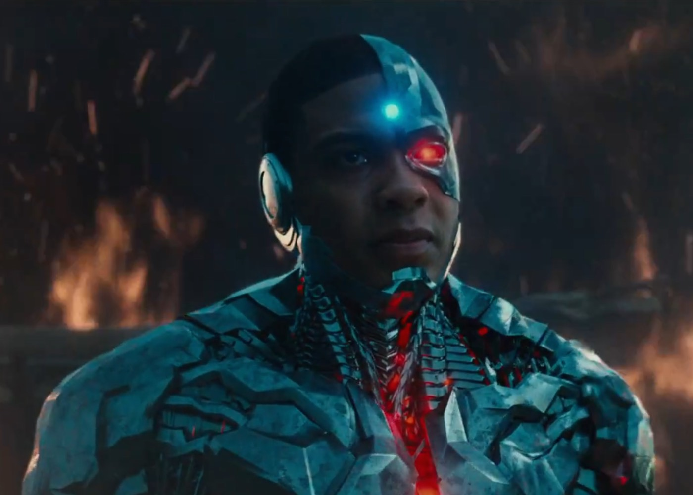 Cyborg's Solo Still Set to Release in 2020