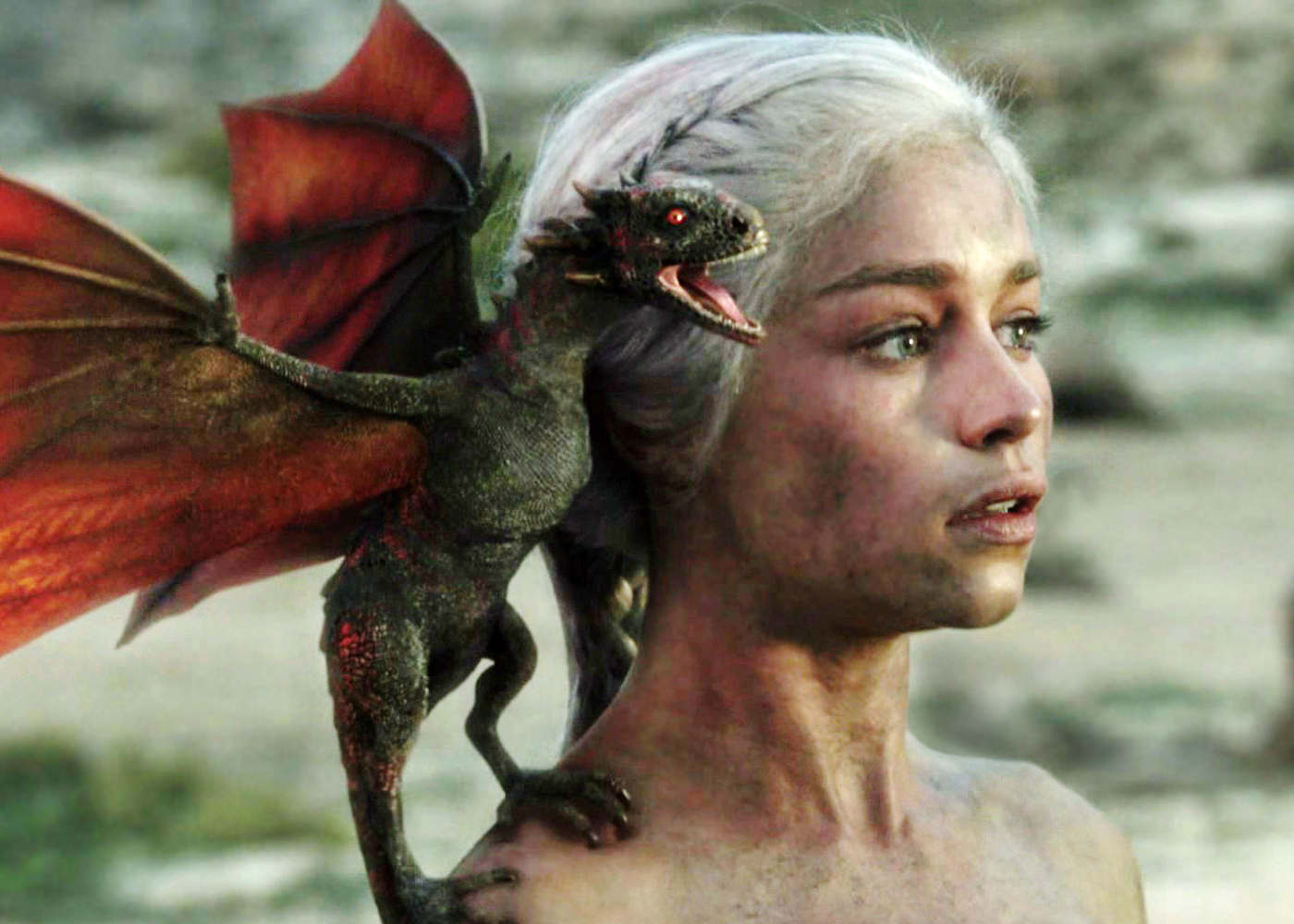 Fire & Blood: Game of Thrones Spinoff Focused on House Targaryen in the Works