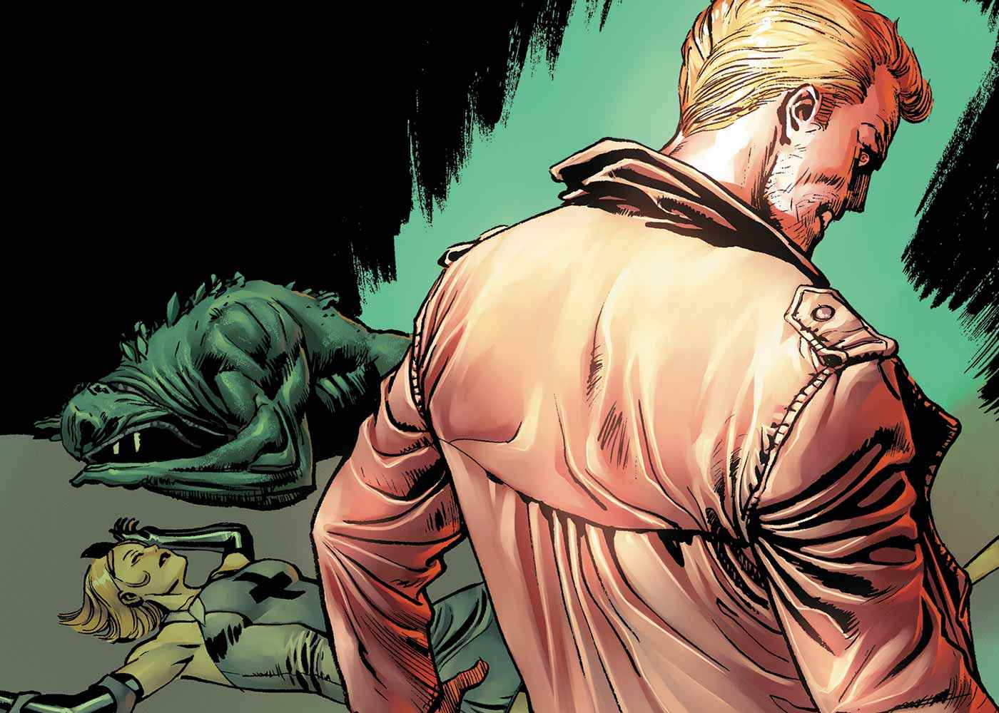 Director Doug Liman Departs Justice League Dark Film
