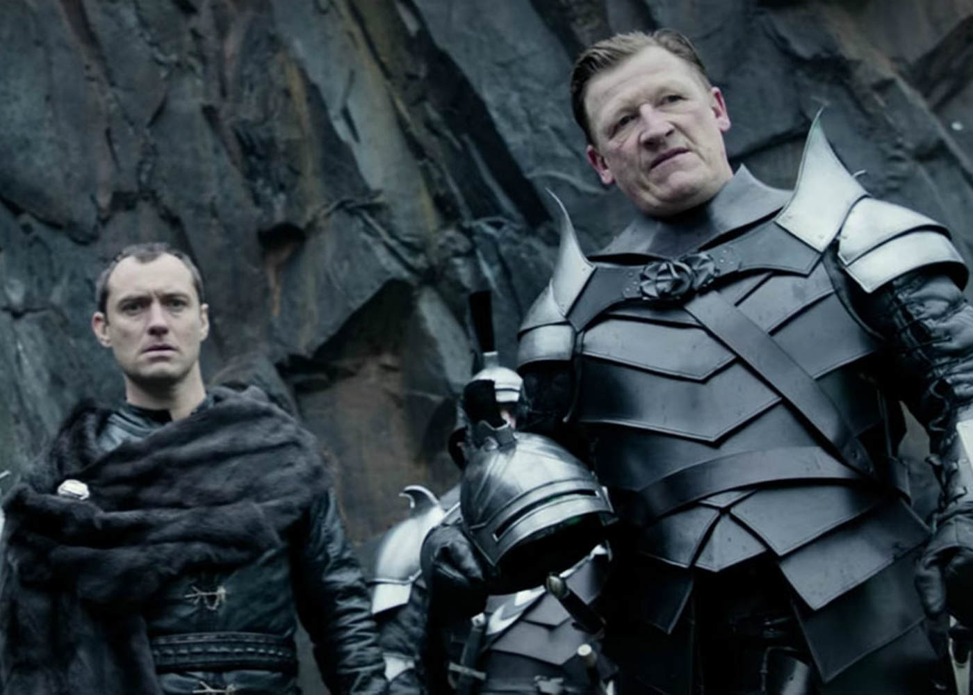 King Arthur: Legend of the Sword Fights Losing Box Office Battle