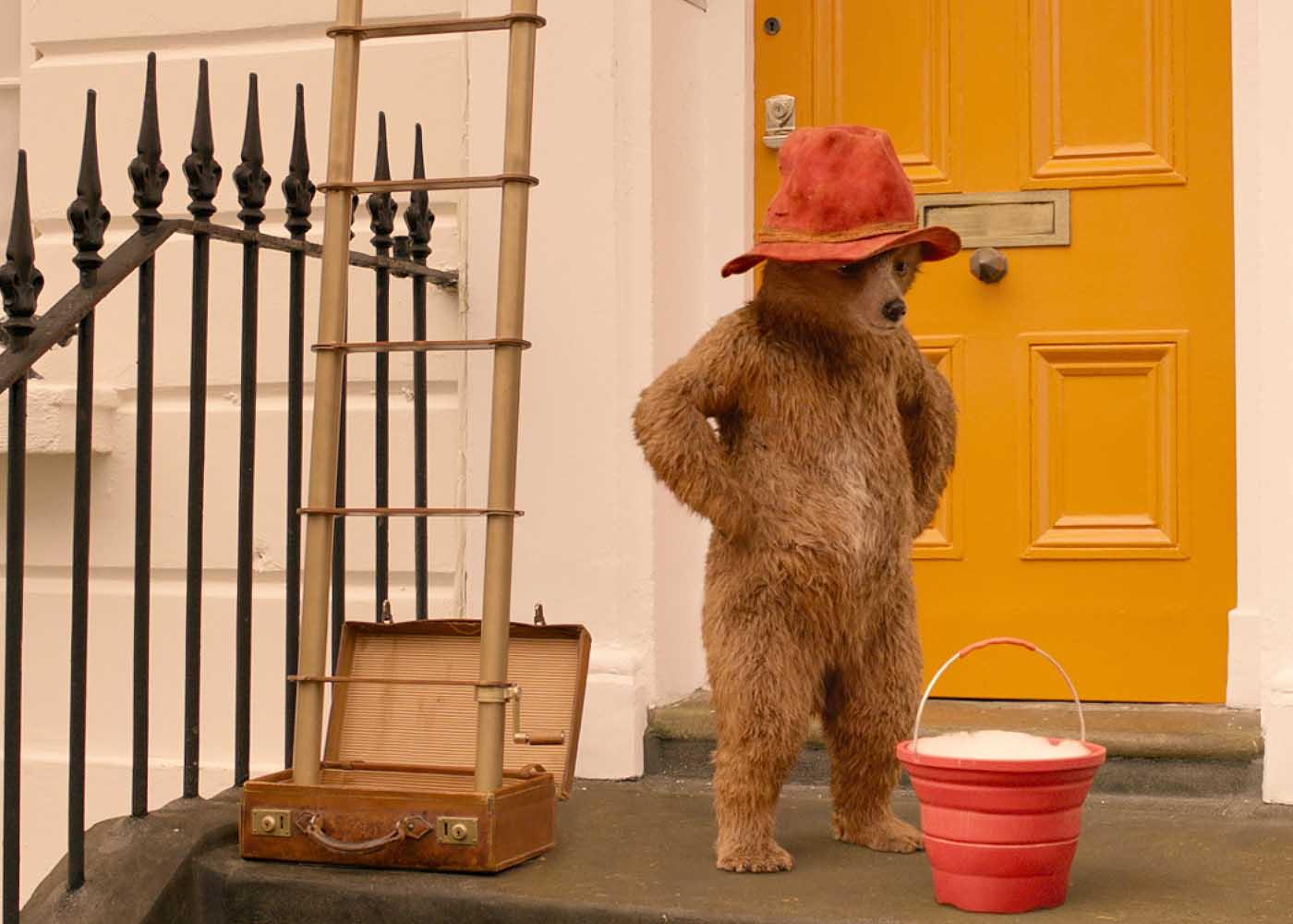 Paddington 2 Trailer Finally Arrives