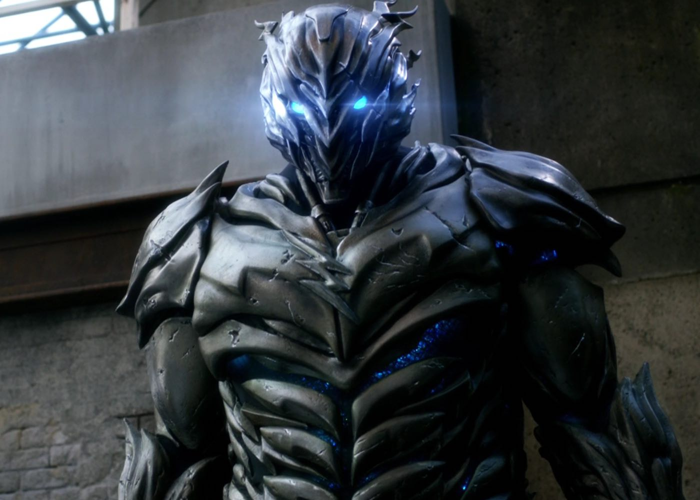 The Flash Reveals the Identity of Savitar