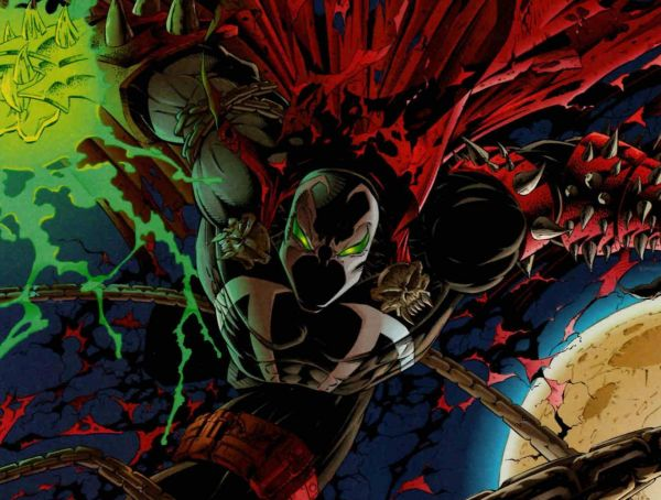 todd mcfarlane career analysis Tmp is the comic publishing firm of spawn creator todd mcfarlane after cutting   a fun stepping stone for a career but don't stay for too long.