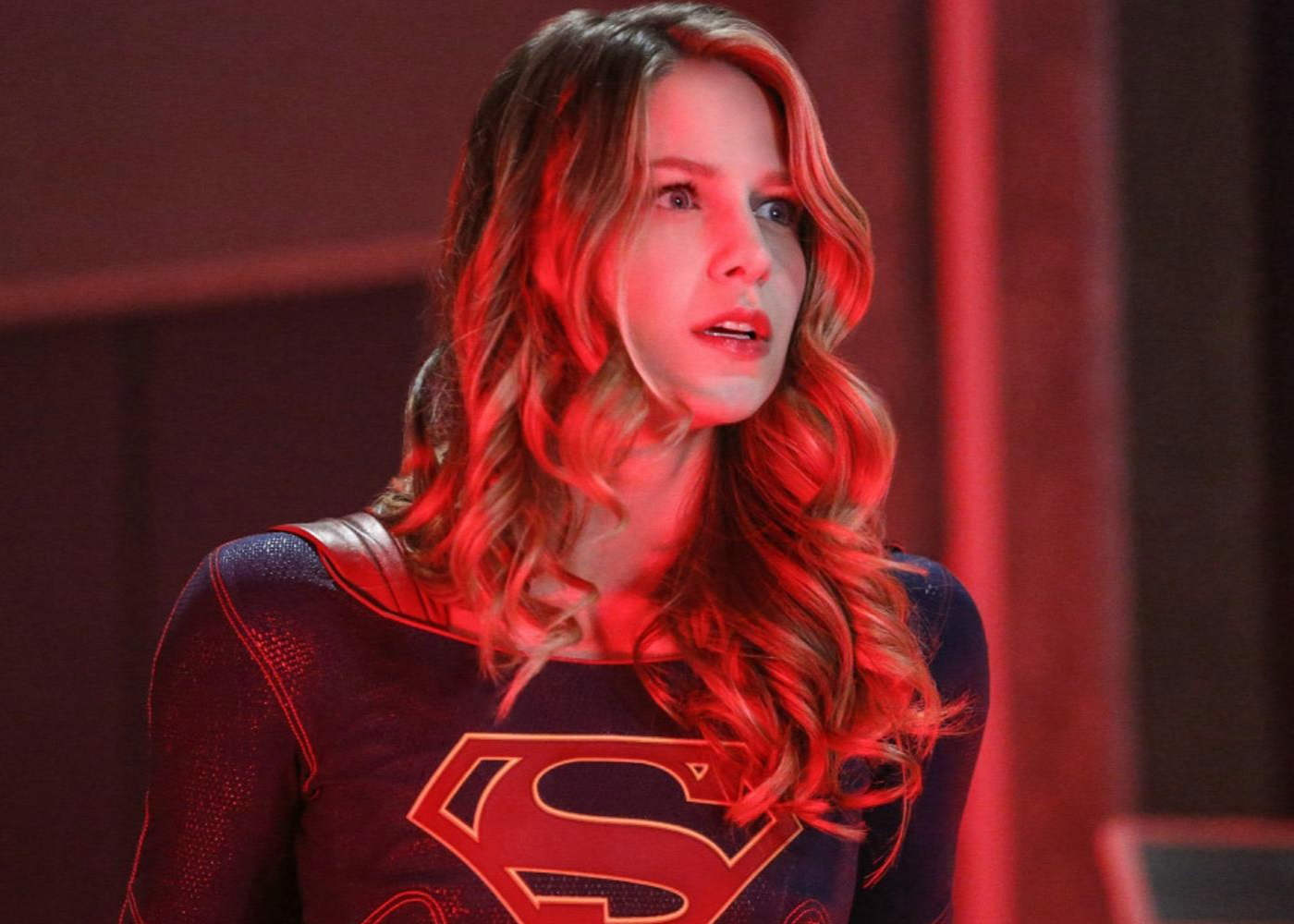 Supergirl's 6th Season will be the Last
