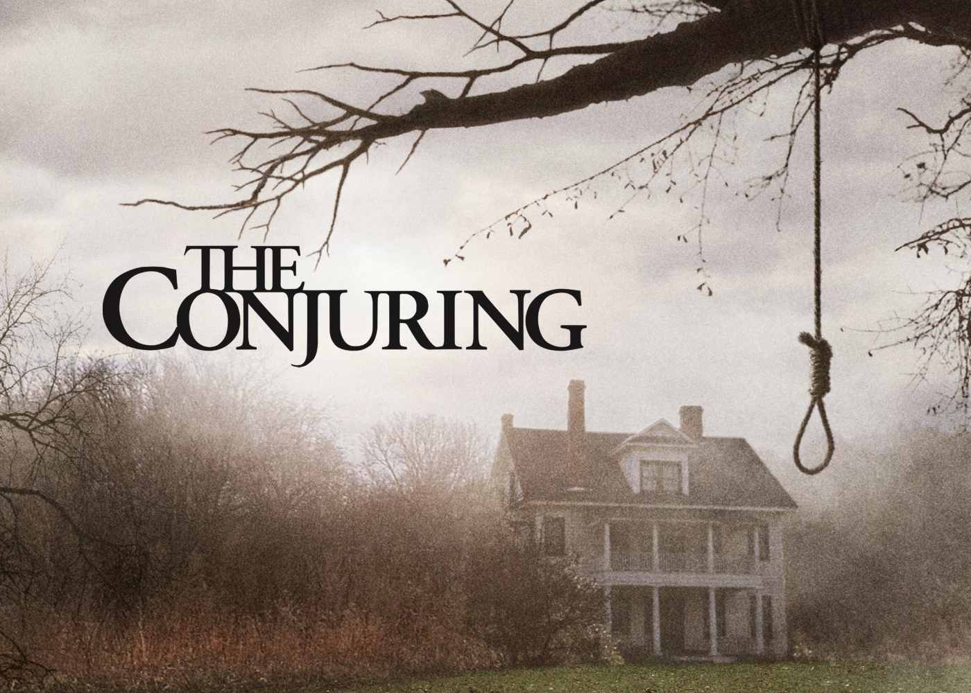 The Conjuring 3 Wouldn't Explore Another Haunted House Story