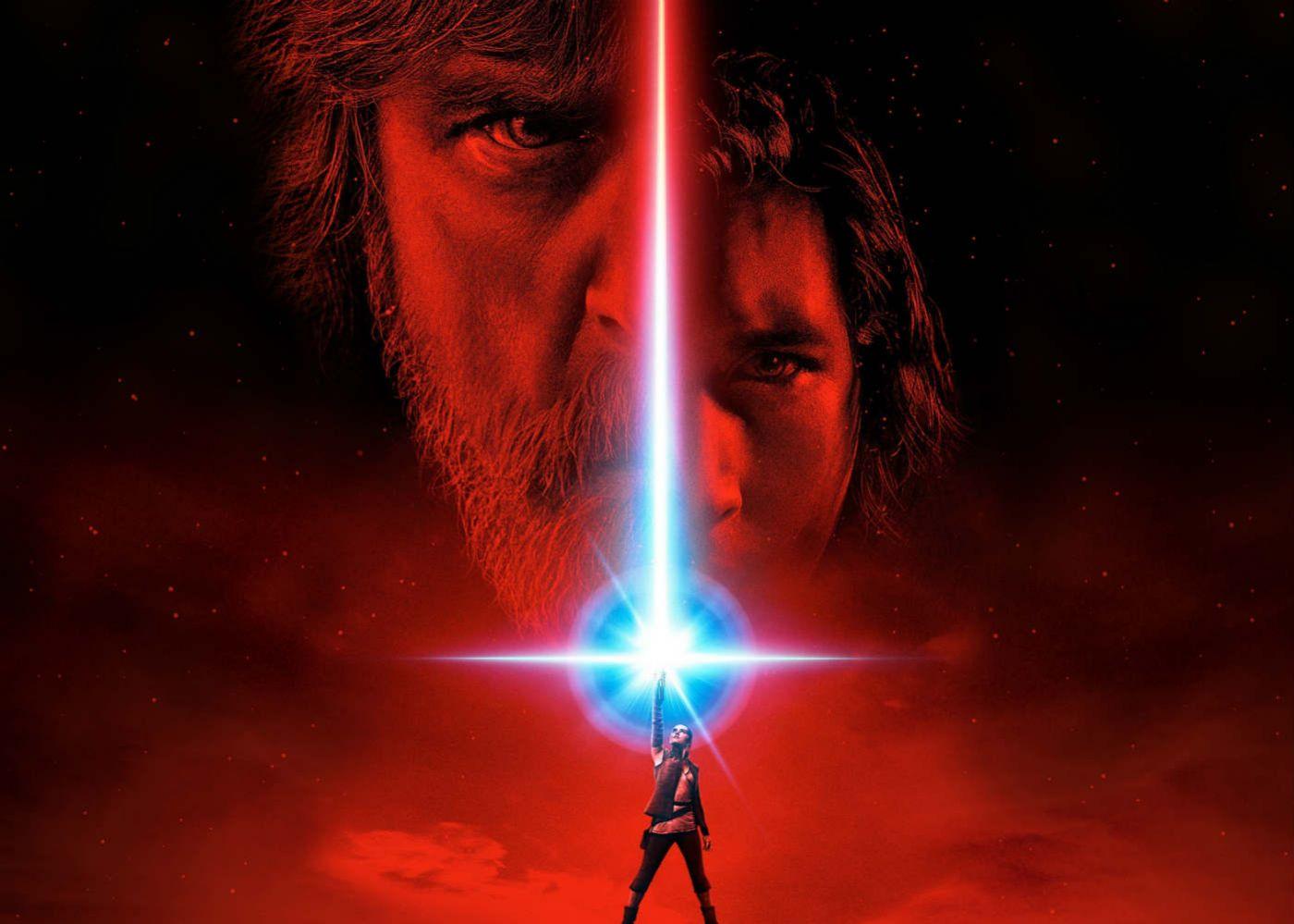 Vanity Fair Reveals Star Wars: The Last Jedi Covers