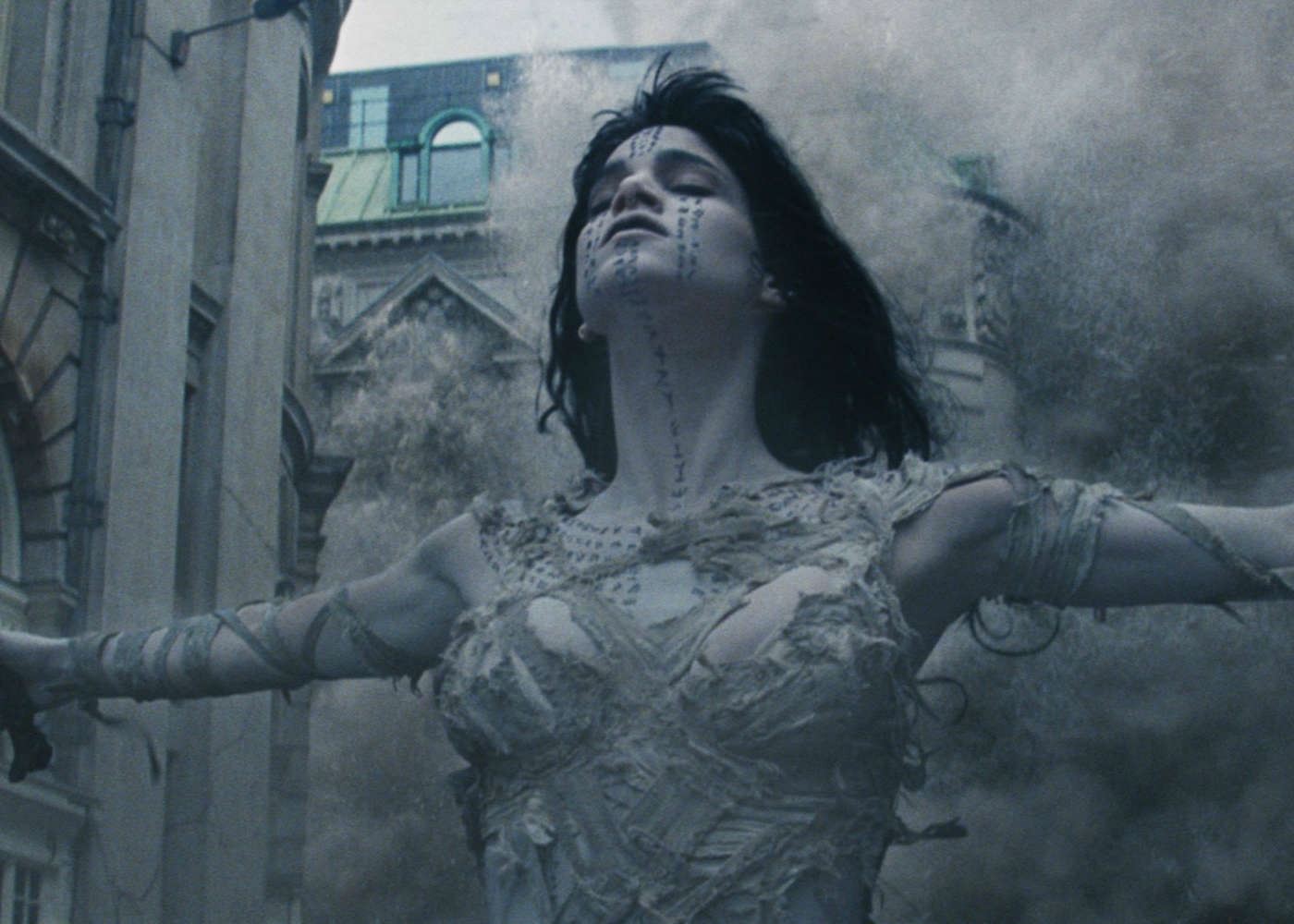Review: Dark Universe Launches with Mummy Issues