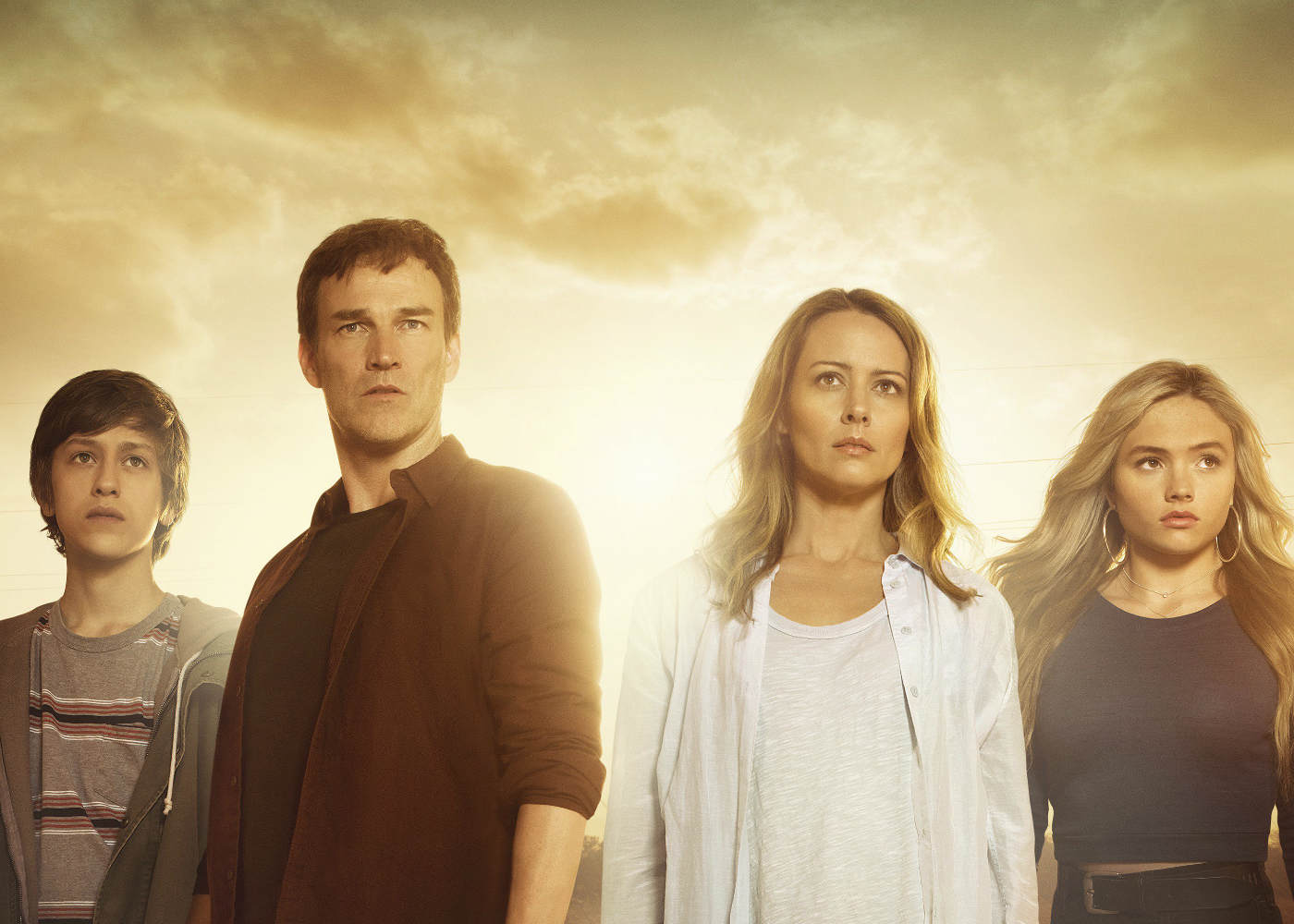 The Gifted: How Fox's New Show Connects to the X-Men Universe