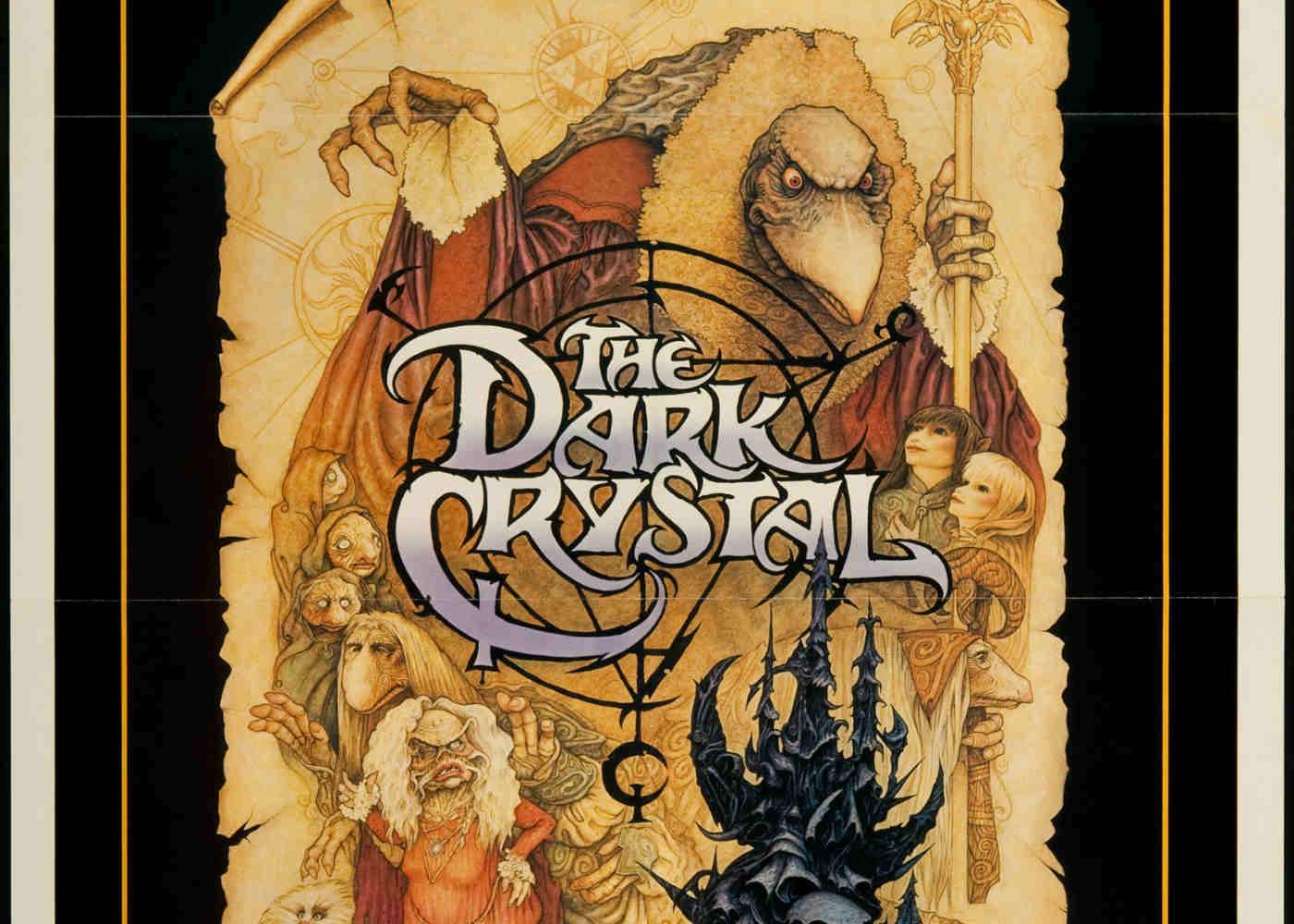 Netflix Teases Dark Crystal: Age of Resistance
