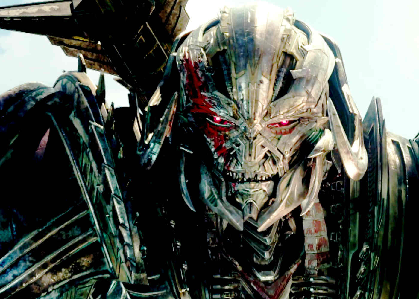 Behold the Final Transformers: The Last Knight Trailer