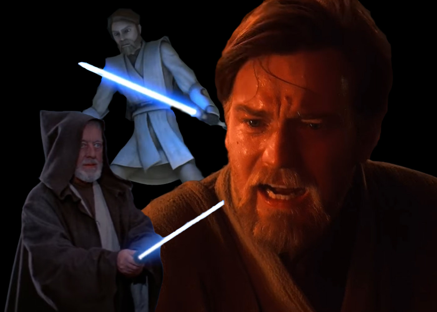 Star Wars: Why Obi-Wan Kenobi Deserves his own Movie, and What We'd Like to See in it