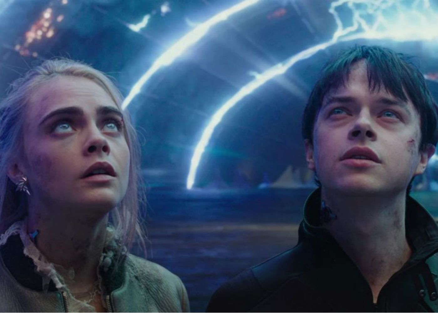 Final Trailer for Luc Besson's Valerian Has Landed