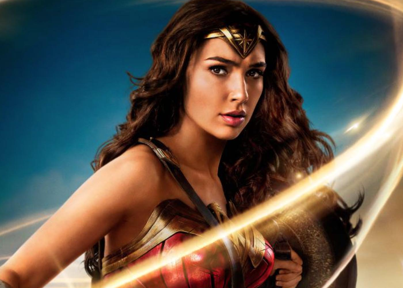 Diana is Getting a Costume Upgrade in the Wonder Woman Sequel