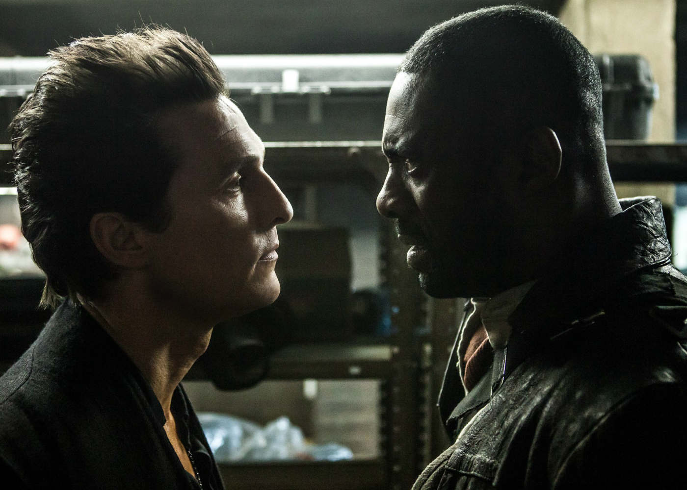 Review: The Dark Tower is a Disappointing Mess