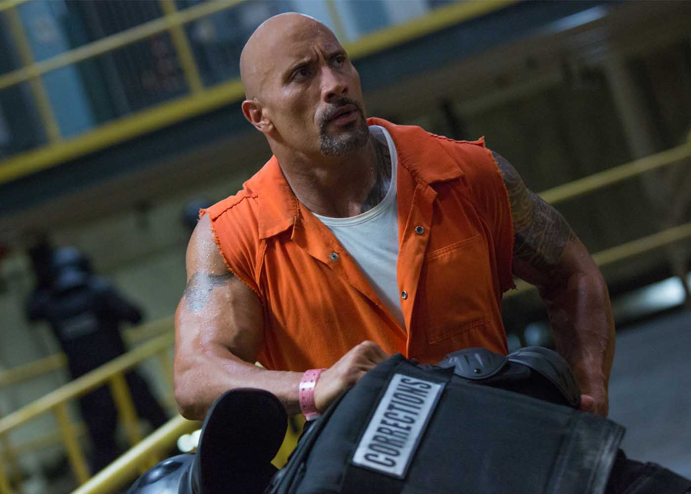 Box Office: Fate of the Furious Speeds Past $1 Billion Worldwide; Baahubali 2 and How to be a Latin Lover Trample The Circle