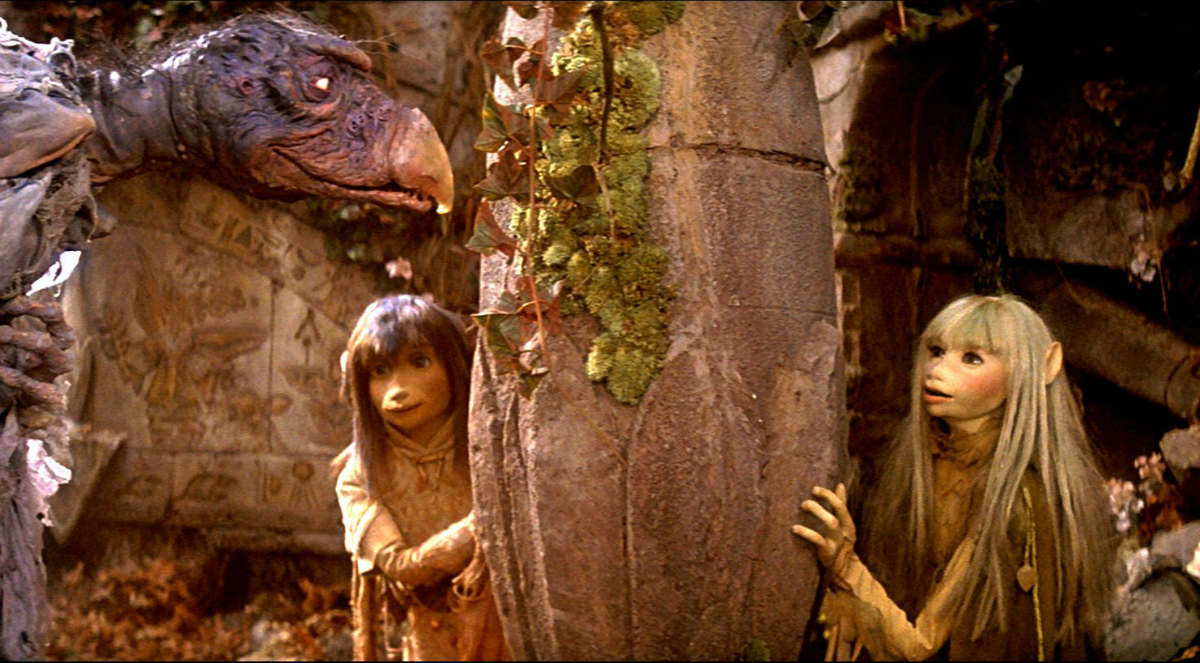 The Dark Crystal, Age of Resistance, Dark Crystal, Jim Henson, Muppets, prequel,