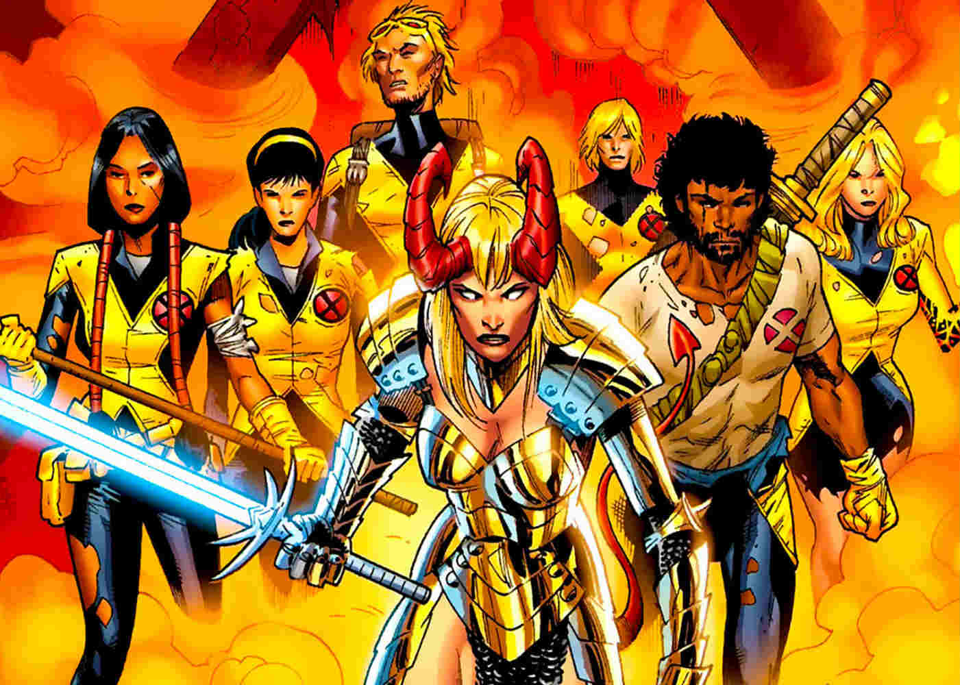 X-Men Spinoff, New Mutants, casts Anya Taylor-Joy and Maisie Williams