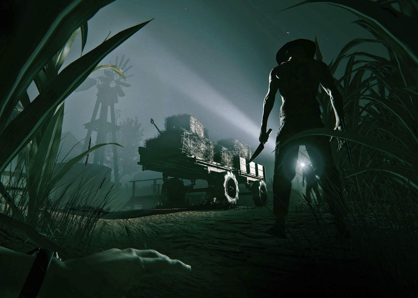 No Asylum for the Insane: Outlast 2 Offers Top Notch Horror in Arizona Desert