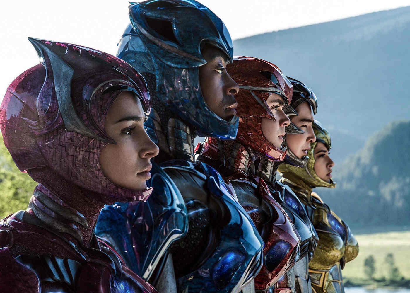 No More Morphin'? Power Rangers Sequel Might Not Happen