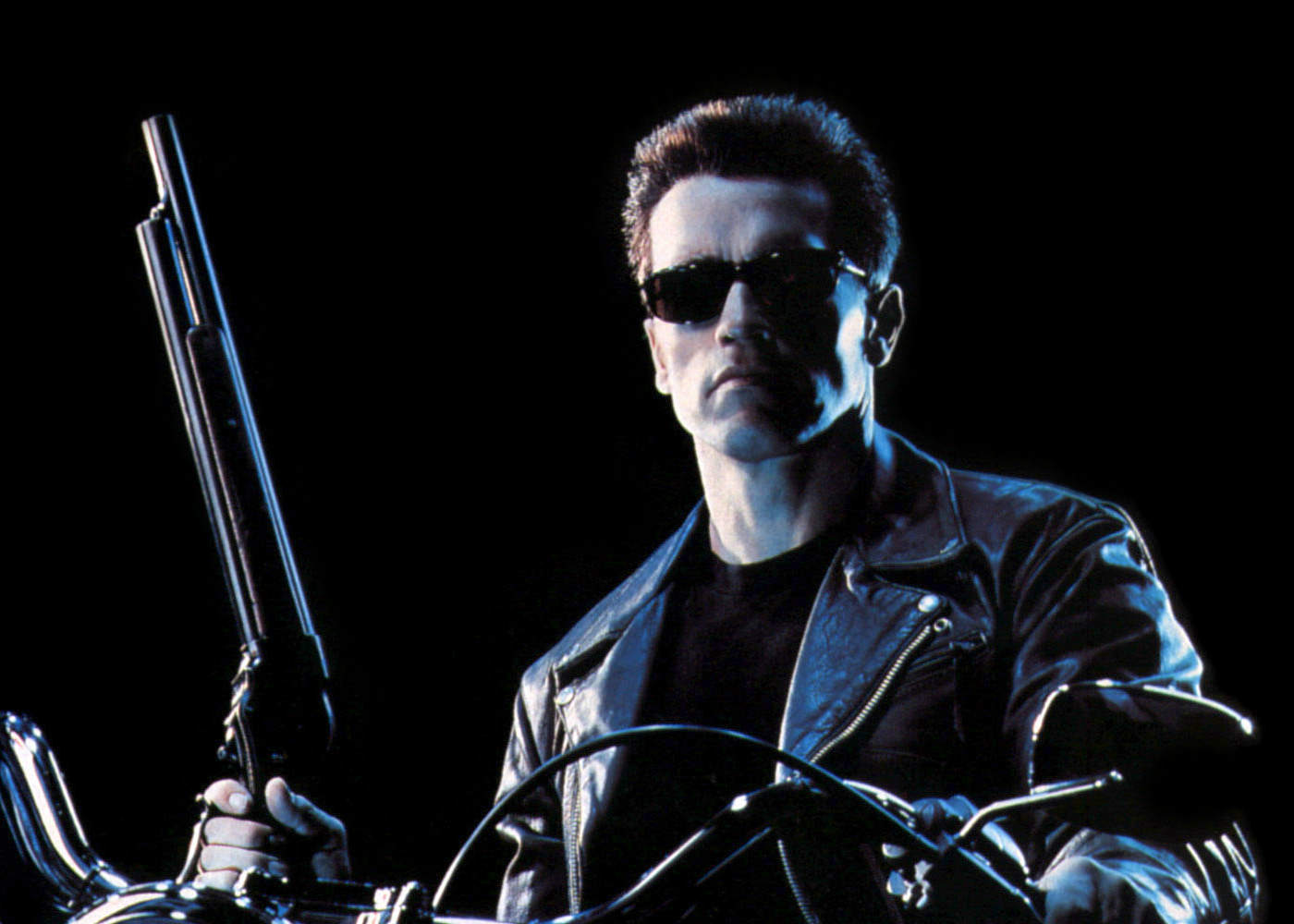 James Cameron's Terminator 2: Judgment Day 3D Gets a Trailer