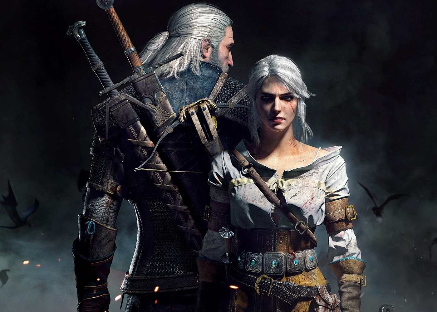Netflix's The Witcher Gets Release Window as well as Official Synopsis