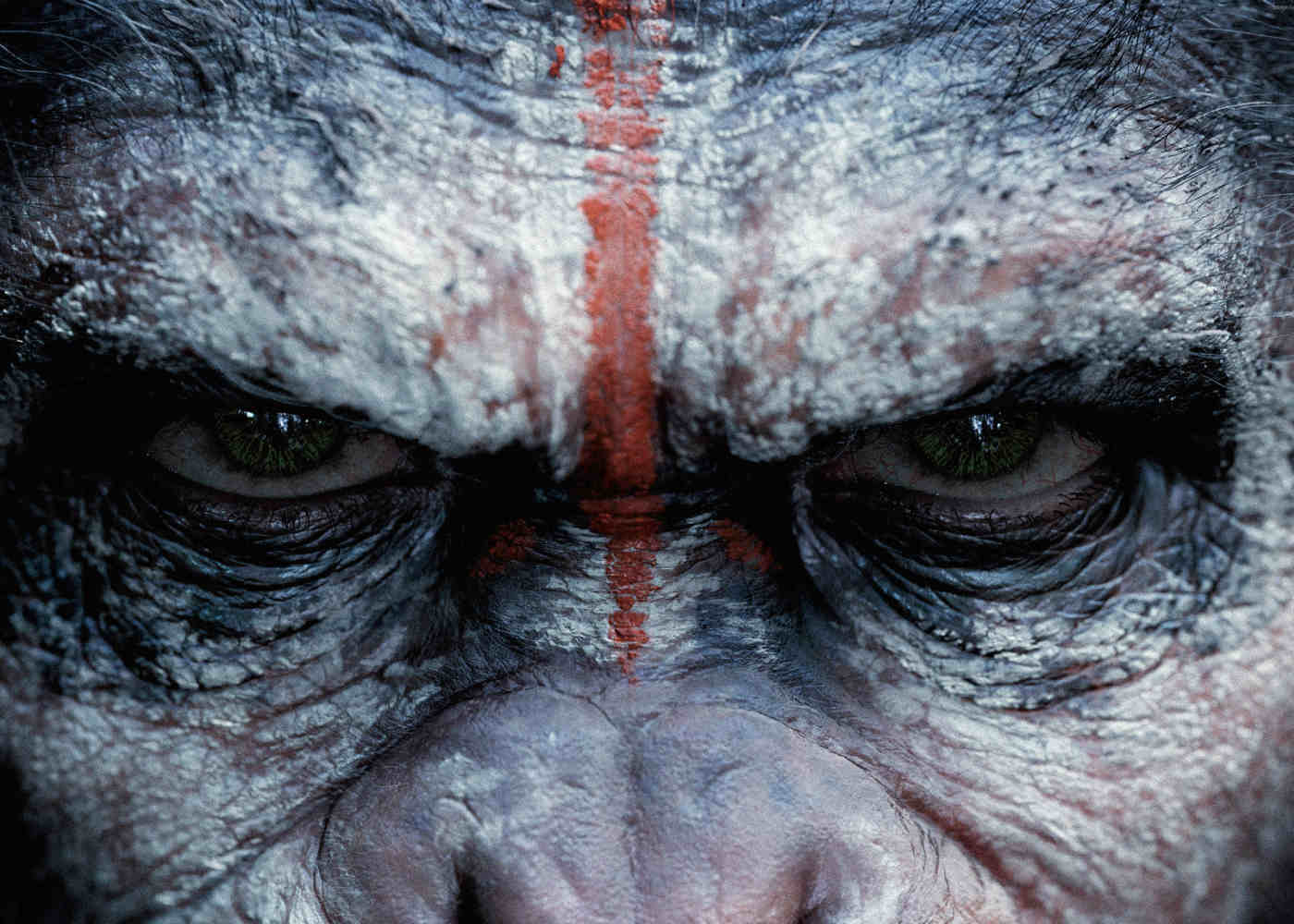 War for the Planet of the Apes: A VFX Inside Look