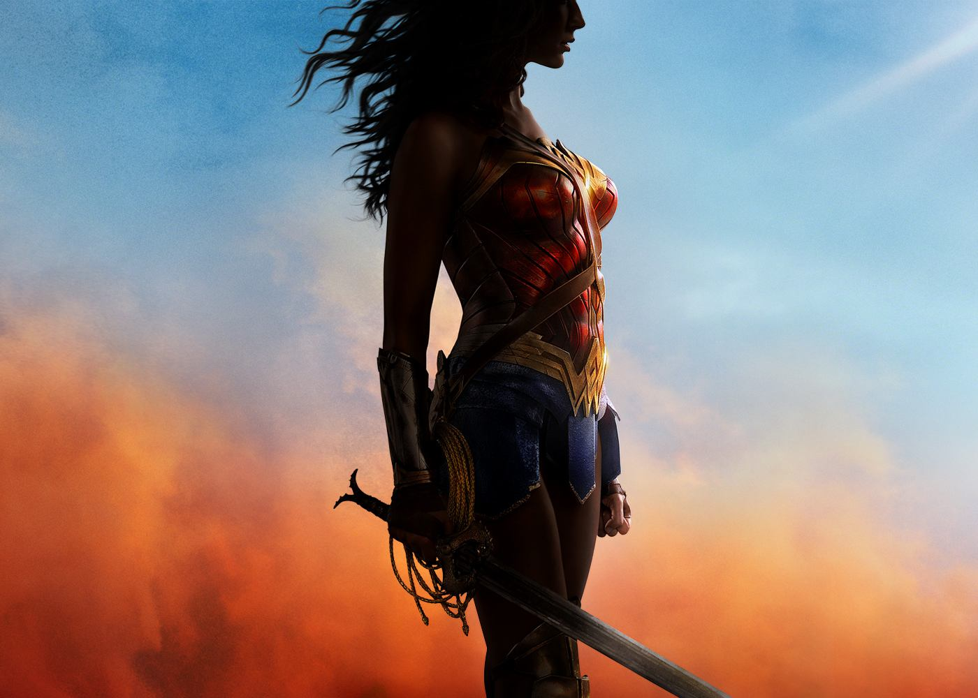 Critics Have Shared Their Thoughts on Wonder Woman