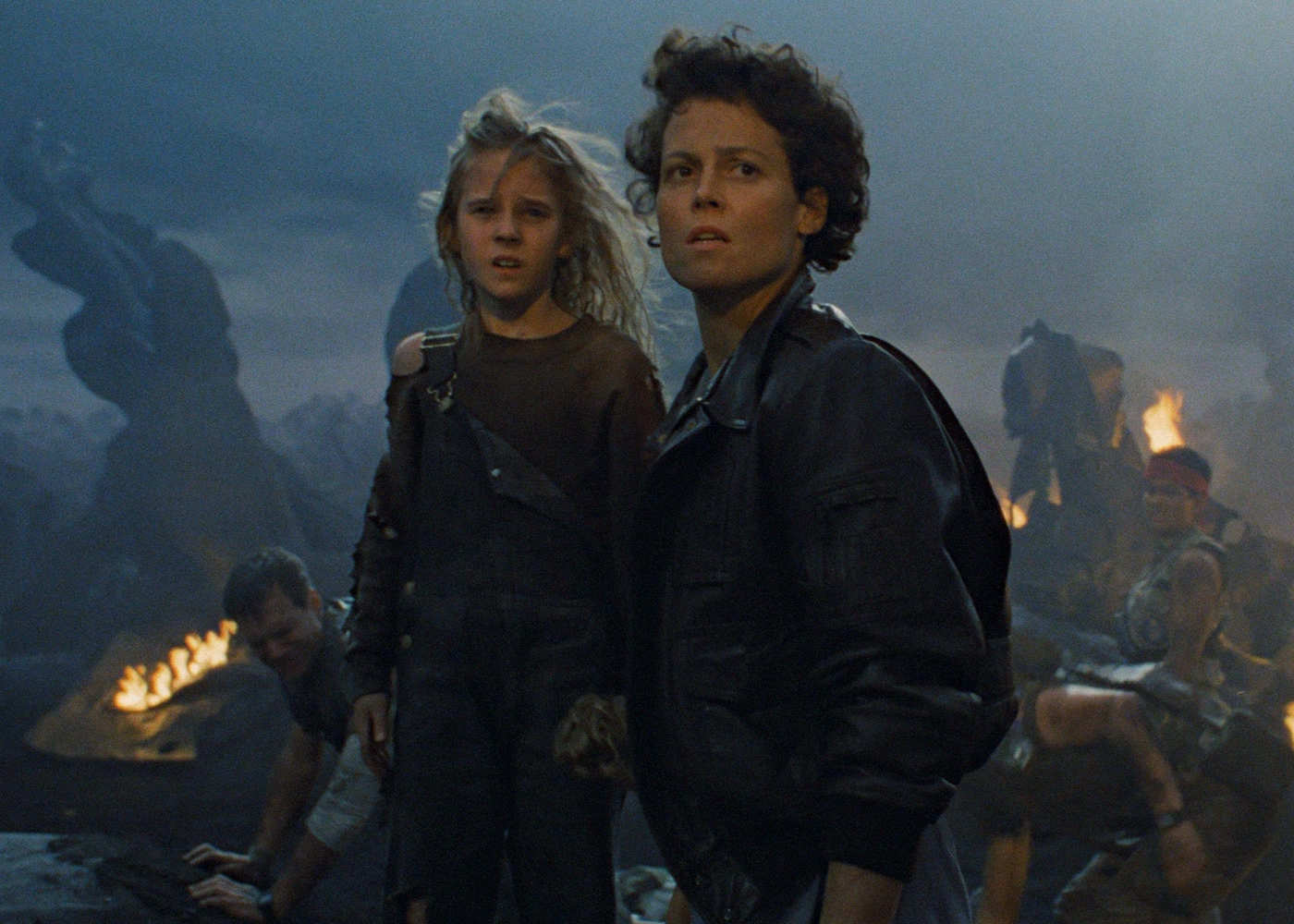 Alien 5 with Sigourney Weaver is Dead According to Neill Blomkamp