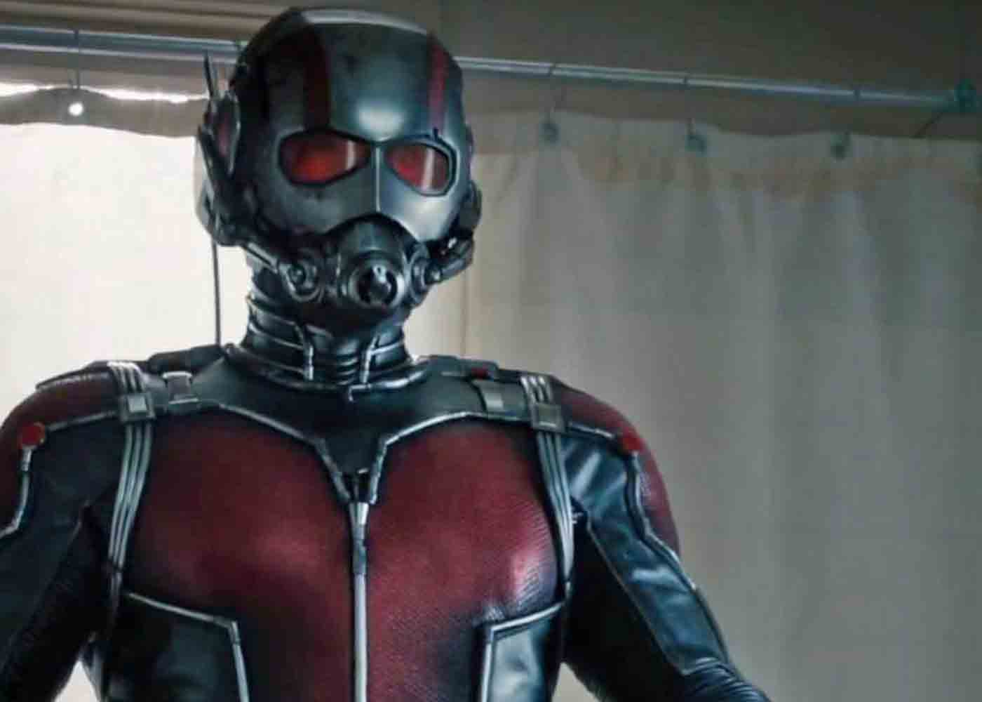 Edgar Wright has Never Seen Ant-Man and Probably Never Will
