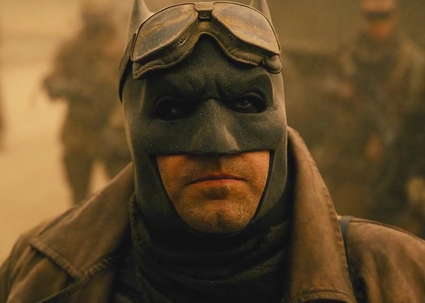 Warner Bros. Assures Matt Reeves Batman is Completely in His Hands