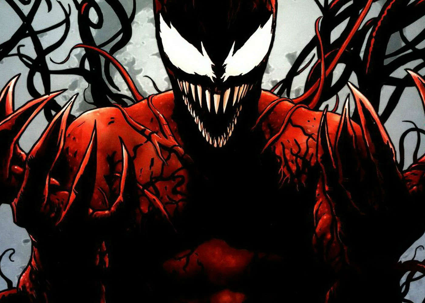 Carnage Named as Villain in Venom Solo Film