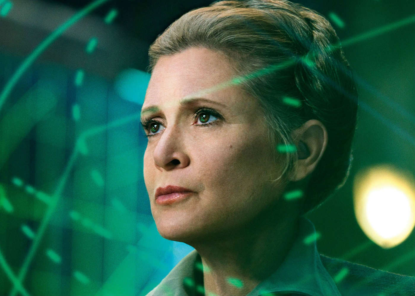 Carrie Fisher Posthumously Wins Grammy for Best Spoken Word