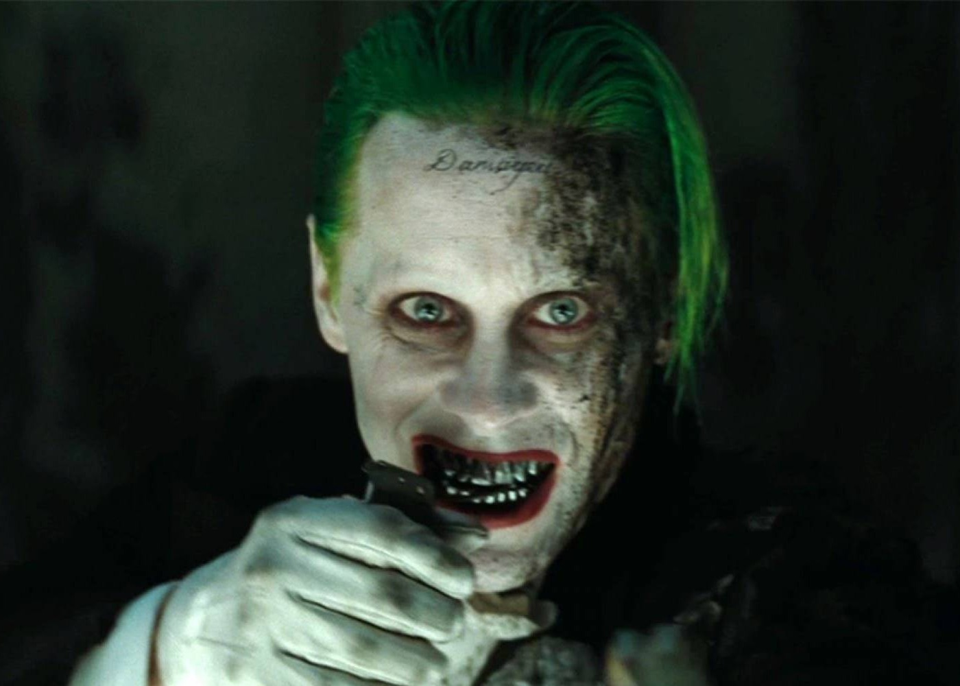 Gotham City Sirens: Jared Leto Won't Confirm or Deny Joker's Involvement